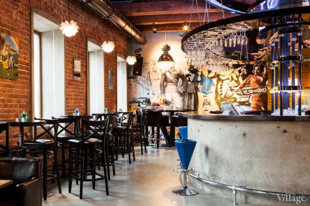 Новое место: Bar.Duck. Изображение № 11.