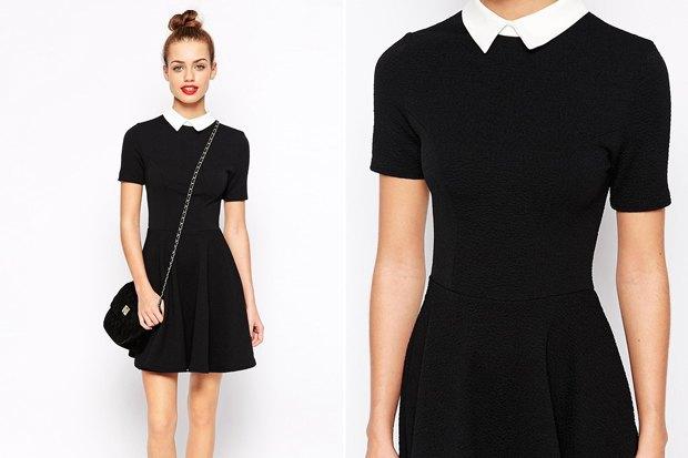 Купить маленькое черное платье киеве