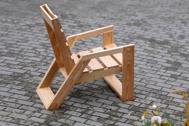Cделано из дерева: 7 российских мебельных мастерских. Изображение № 43.