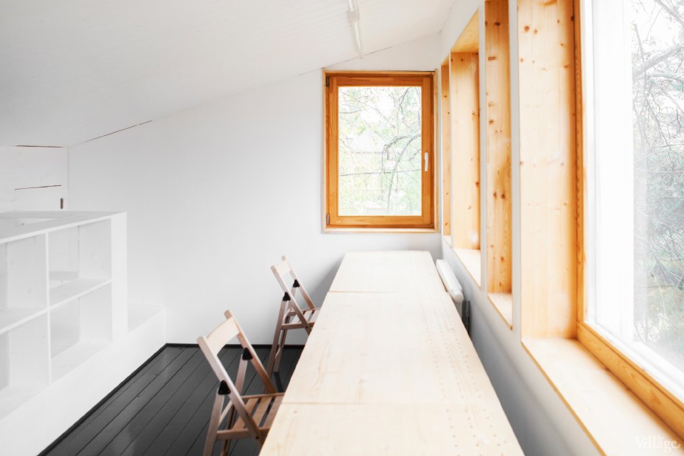 Интерьер недели (Подмосковье): Загородный семейный дом. Изображение № 33.