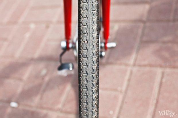 Цепная реакция: Тест-драйв велосипедов из общественного проката. Изображение № 6.