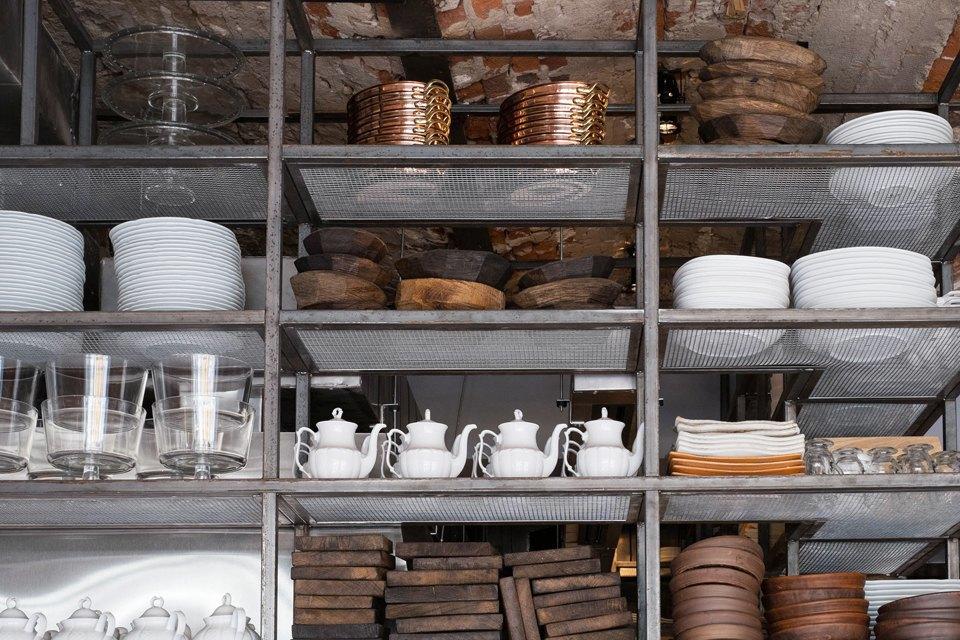 Кафе Glenuill. Изображение № 7.