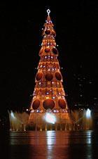 На Майдане установят ёлку рекордной высоты. Зображення № 3.