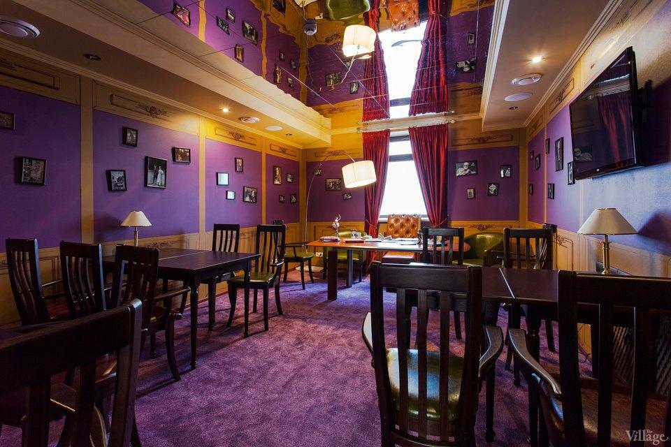 На Подоле открылось свободное пространство Freud House. Изображение № 19.