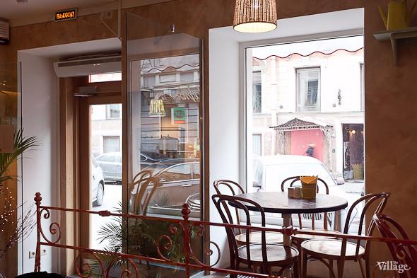Новое место (Петербург): Caffe Centrale. Изображение № 10.