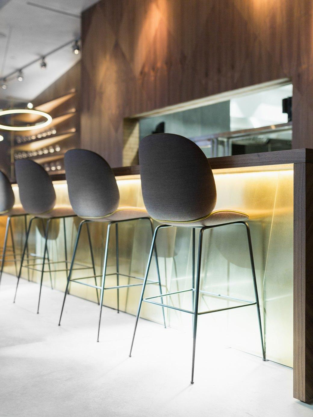 Ресторан Una вДЛТ. Изображение № 7.