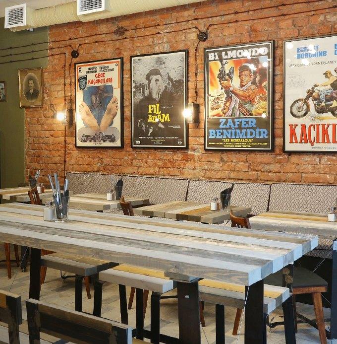 6новых ресторанов февраля. Изображение № 1.
