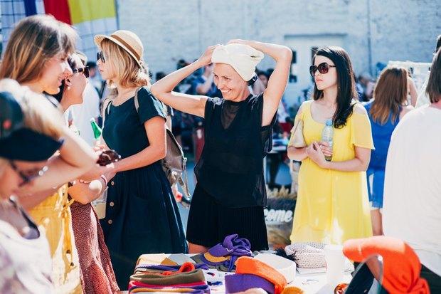 Как продать ненужную одежду и хорошо провести время. Изображение № 3.