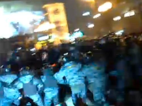 Онлайн-трансляция: Митинги в Москве и Петербурге. Изображение № 8.
