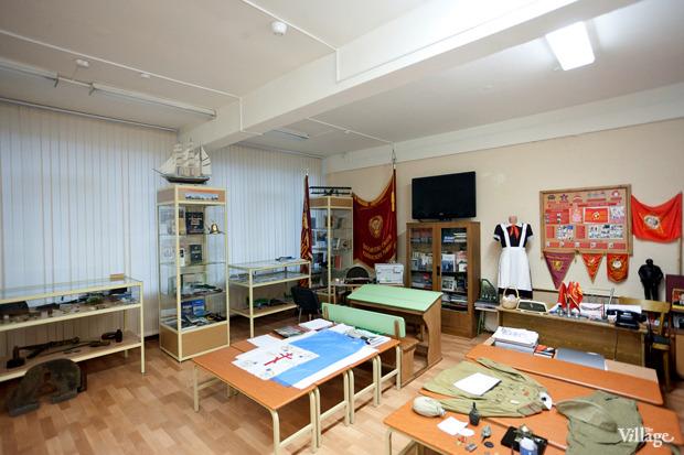 Ориентация Север: Как переделать школу по скандинавскому образцу. Изображение № 4.