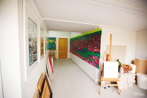 Офис недели (Петербург): Изо проект «Парта». Изображение № 4.