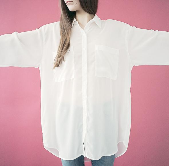 Вещи недели: 12 лёгких блузок. Изображение №2.