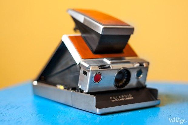 На полках: Магазин винтажных фотокамер Fotovramke. Зображення № 9.
