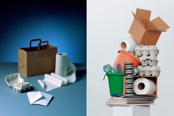Товары, сделанные из переработанной упаковки «Тетра Пак». Изображение № 3.