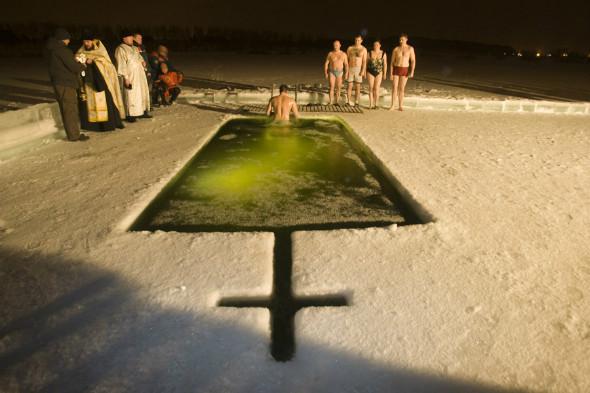 Фотография: Наталия Абложей, Беларусь. Изображение № 5.