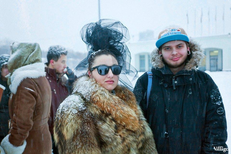 Люди в городе: Посетители концерта Lady Gaga в Москве и Петербурге. Изображение № 10.