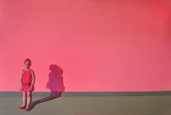 Живопись, фото, мода, поэзия: в «М17» открывается женский арт-проект «Инь». Зображення № 2.