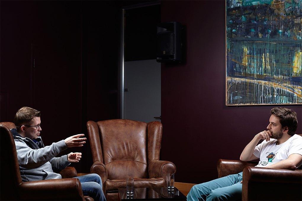 Фёдор Овчинников («ДодоПицца») vs Николай Давыдов (iTech): Зачем брать деньгиуфонда?. Изображение № 5.
