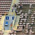 Выходит на арену: Как реконструировали стадион «Олимпийский». Изображение № 20.