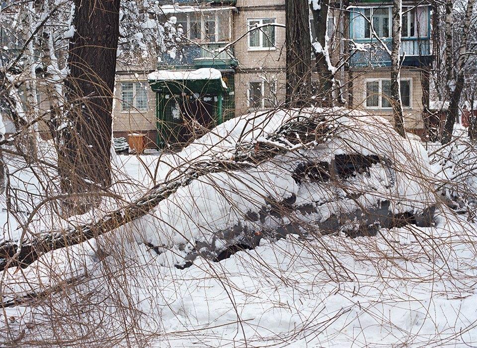 Камера наблюдения: Киев глазами Егора Рогалева. Зображення № 8.