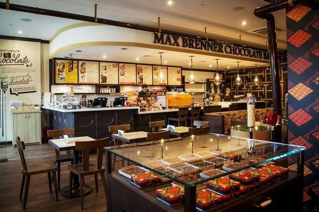 Рестораны Twins иBjorn, кафе Buro Canteen, новые Beverly Hills Diner иMax Brenner. Изображение № 6.