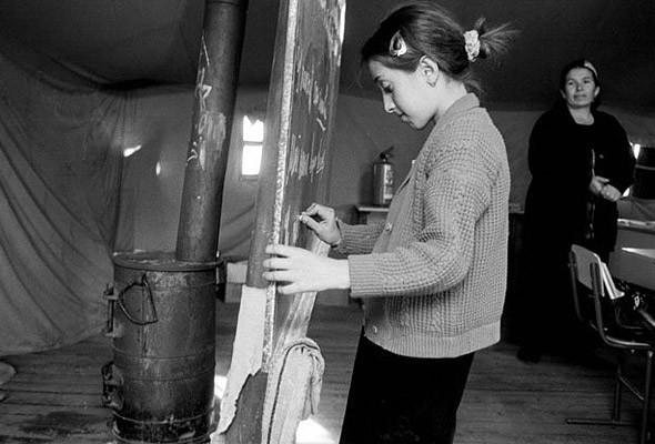 В Киеве пройдет выставка ведущих военных фоторепортеров. Зображення № 5.