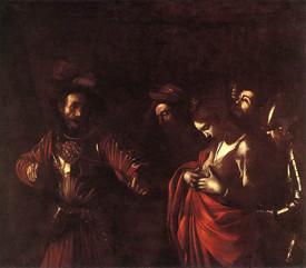 В Пушкинском музее открылась выставка Караваджо. Изображение № 14.