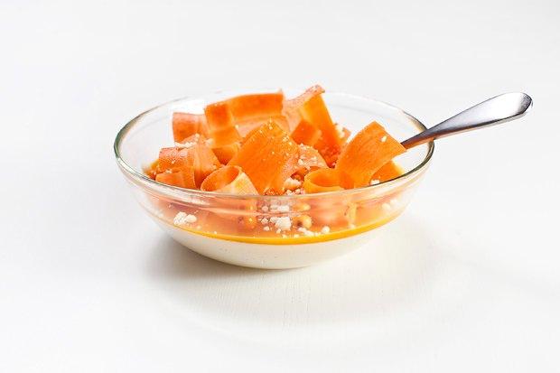Шеф дома: Ягненок, хумус иоблепиховый десерт шефа «Стрелки». Изображение № 73.