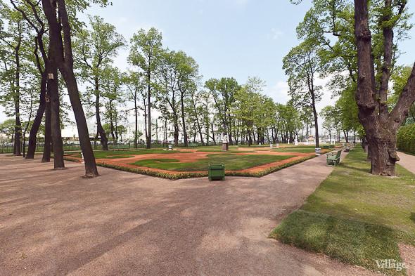 Фоторепортаж: Летний сад после реставрации. Изображение № 35.