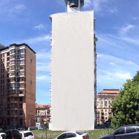 На Крещатике появятся 30-метровые граффити . Зображення № 2.