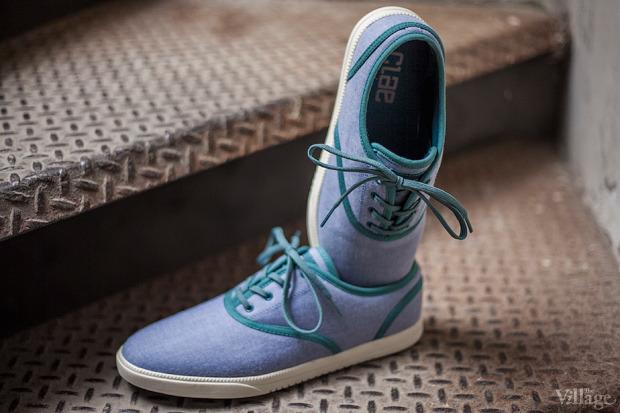 На полках: Магазин обуви ShoeShoe. Зображення № 24.