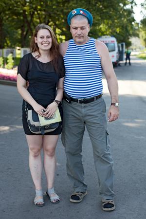 Люди в городе: Как отмечали День ВДВ в парке Горького. Изображение №35.