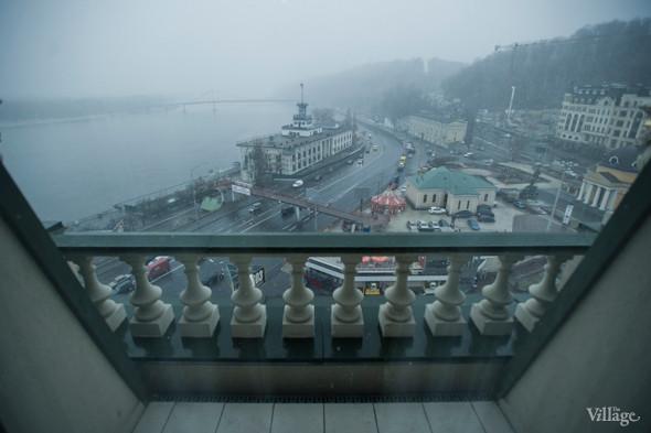 В Киеве открыли еще один пятизвездочный отель. Зображення № 6.