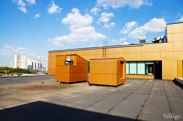 Офис недели (Москва): Target Media. Изображение № 31.