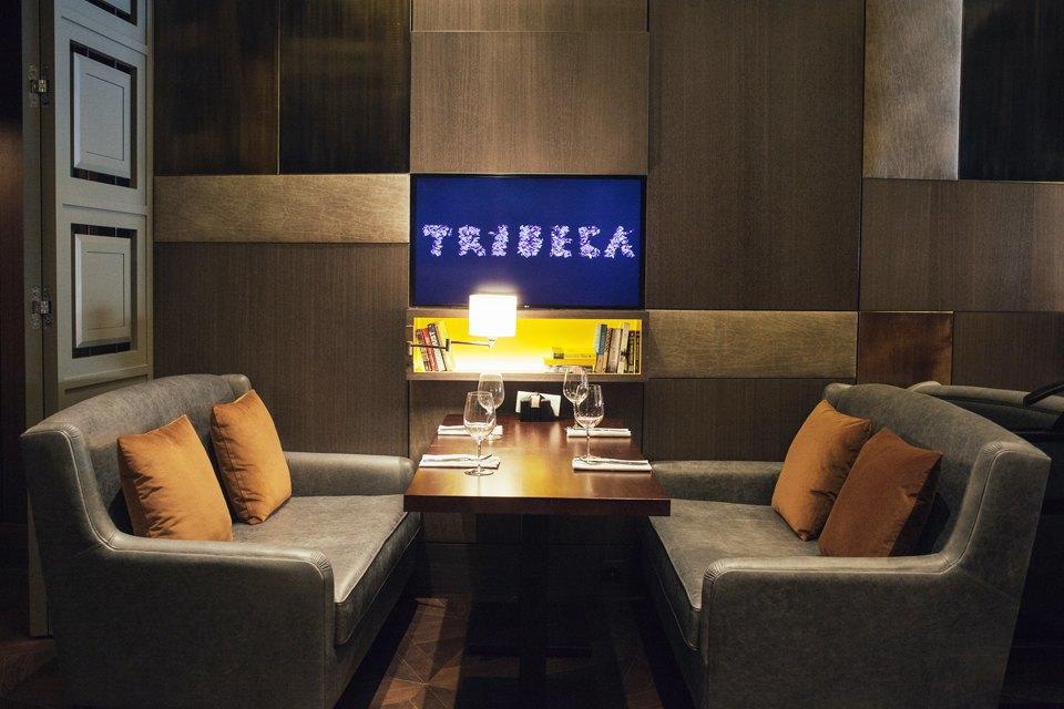Ресторан американской кухни Tribeca. Изображение № 8.