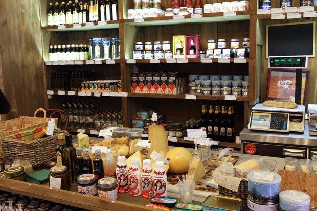 На Малой Бронной открылся магазин итальянских продуктов Don Giulio Salumeria. Изображение № 4.