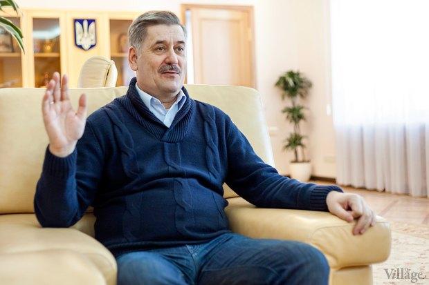 Прямая речь: Алесандр Мазурчак — о конфликте власти и горожан. Зображення № 1.