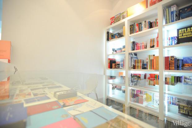 4 магазина с книгами по искусству. Зображення № 6.