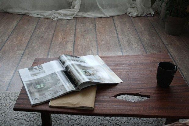 Cделано из дерева: 7мебельных мастерских вПетербурге. Изображение № 22.