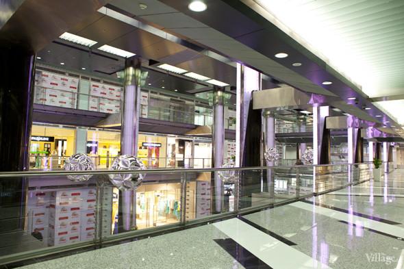 В гостинице «Москва» открывается торговая галерея. Изображение № 6.