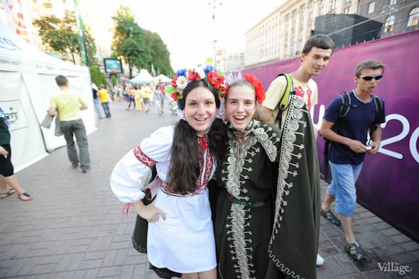 По домам: Шведы прощаются с Киевом. Зображення № 26.