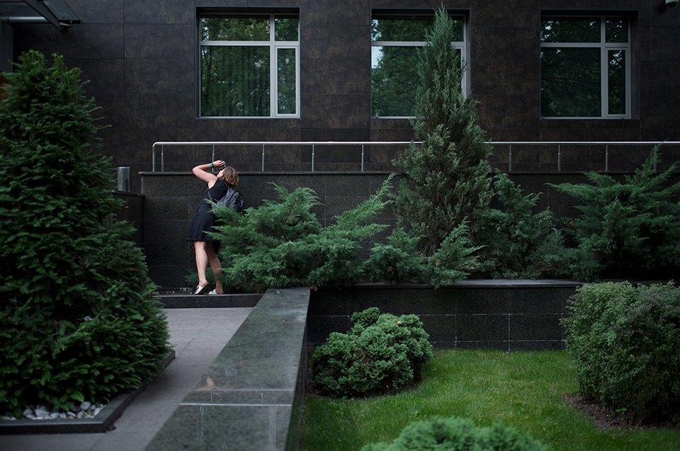 Фотопрогулка по улице Антоновича с Сашей Лебедевой . Изображение № 12.