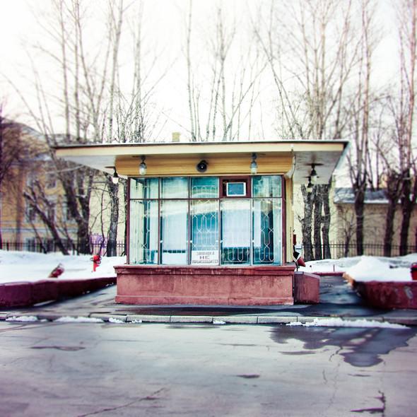 В зоне риска: АЗС «Кремлёвская». Изображение № 2.