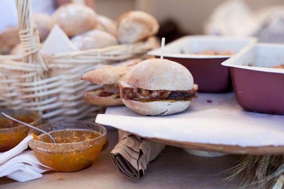 Как прошёл Праздник «Еды» в«Коломенском». Изображение № 37.