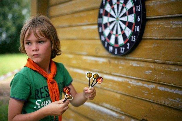 Личный опыт: Зачем идти вожатым в детский лагерь. Изображение № 11.