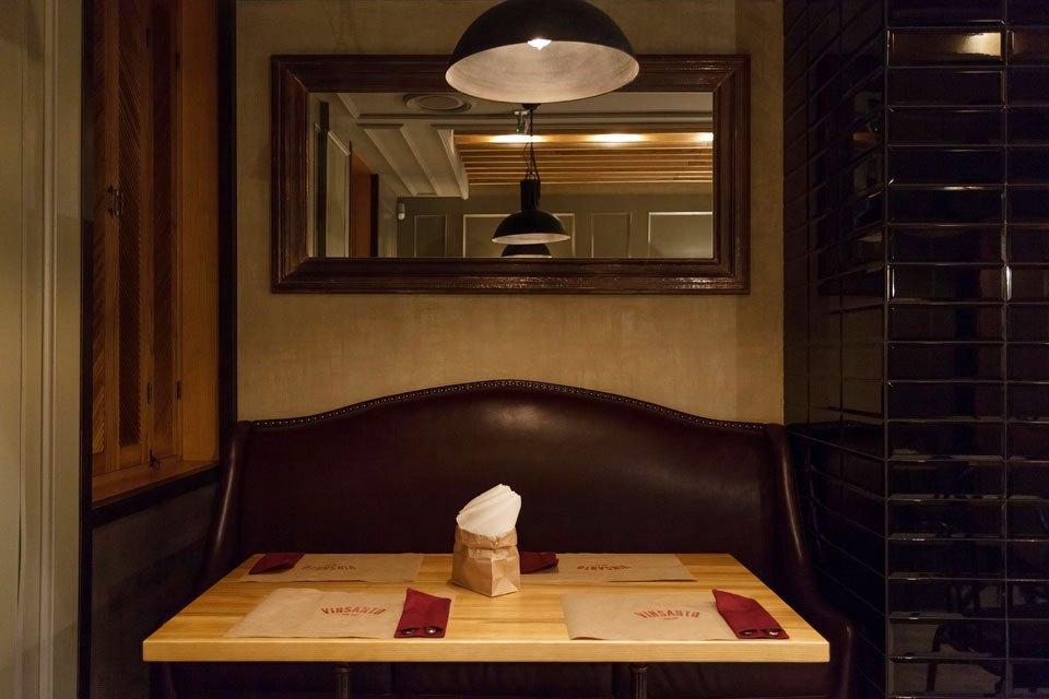 Винный бар Vinsanto. Зображення № 4.