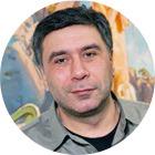 В «Кинопанораме» Арсен Савадов будет учить современному искусству. Зображення № 1.