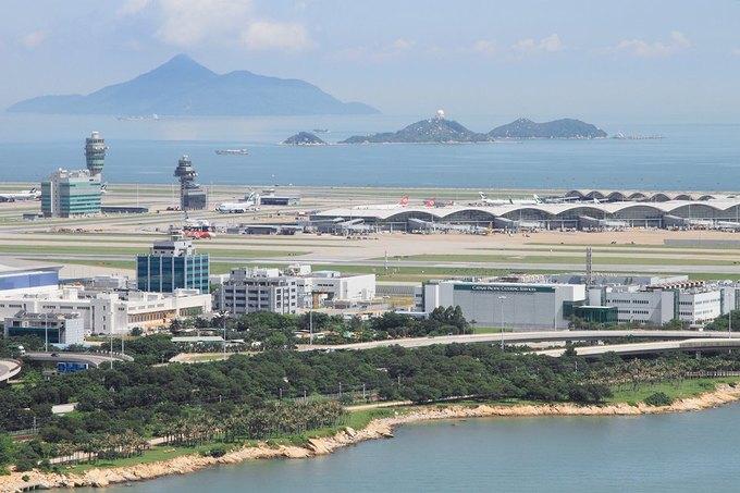 11 мировых аэропортов, изкоторых нехочется улетать. Изображение №9.