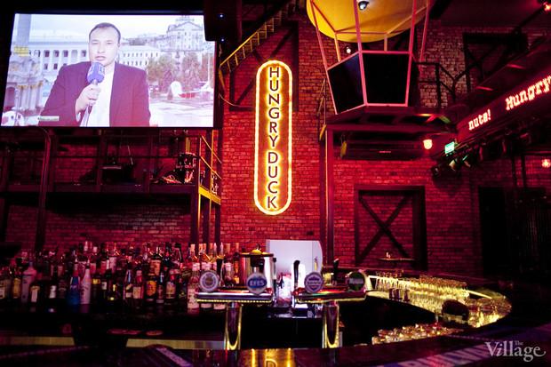 В Москве вновь открылся бар Hungry Duck. Изображение № 13.