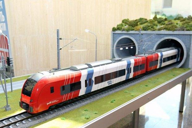 Поезд «Ласточка» собираются запустить между Петербургом и Выборгом. Изображение № 1.